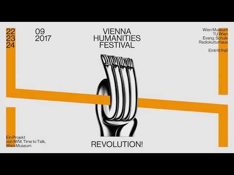 """Eröffnung: Heinz Fischer """"Revolution / Evolution"""""""