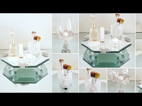 3 QUICK AND EASY GLAM DIY IDEAS | 3 HIGH-END GLAMOROUS DIYS 2019