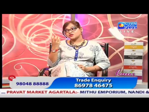 LOUIS HERBAL   CTVN Programme on MAY 7, 2018 At 5.30 pm