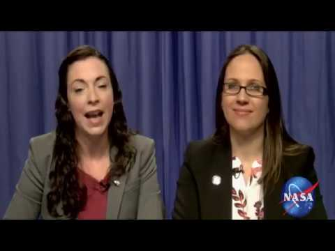 NASA GLOBE Observer - Facebook Live with World Meteorological Organization during WMO Day