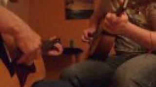 Sunflower River Blues (John Fahey) - Taylor 310 Vs Martin 000X1
