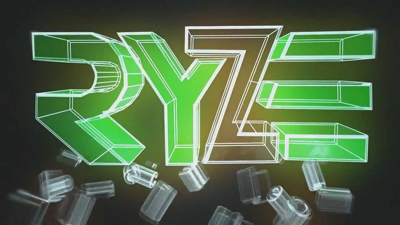 RyZe Clan Montage