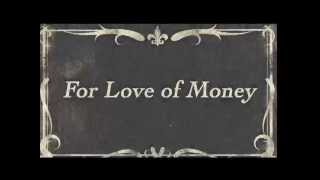 For Love Of Money circa 1913 (Silent Movie)