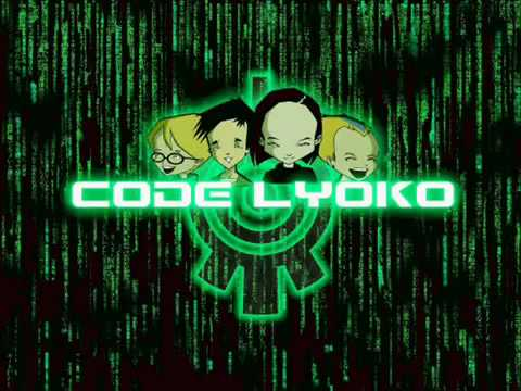 Code Lyoko Theme Song UPDATED! with downloadepisode link!!
