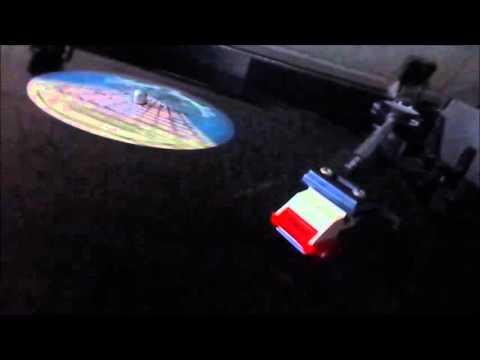 Pretty Tony - Fix It In The Mix (Instrumental)