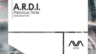 A.R.D.I. - Precious Time