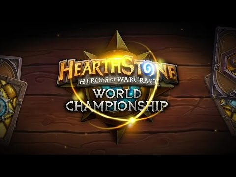 [Group A] Kno vs Thijs - Blizzcon 2015 - G1