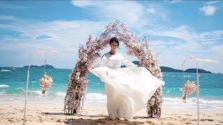 Свадьба на Пхукете под песню Бьянка - Лети