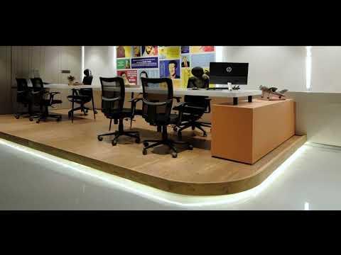 Coruscate Surat Office