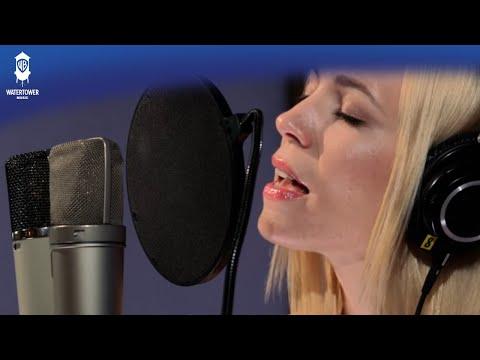 Skylar Grey - Everything I Need (Chinese Lyric Video - Official) Aquaman Soundtrack