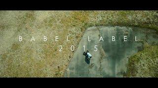 BABEL LABEL2015THE DIVISION