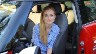 MINI Hatch 2014 - тест-драйв Мини от AUTO.RIA