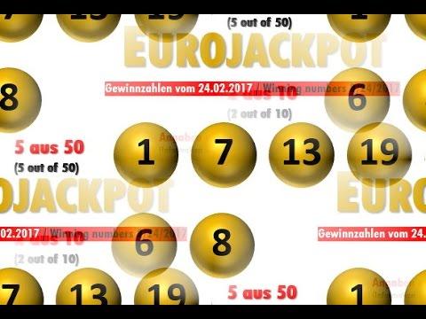 Eurojackpot Zahlen Häufigkeit