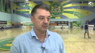 Сергей Козлов Сезон для нас особенный двадцать пятый