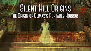"The Original ""Silent Hill Origins"" | Climax LA's Vision"