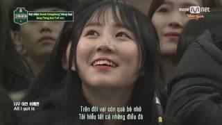 [Vietsub] [School Rapper] Jang Yong Jun (Full ver) - Ep.1 #4 Seoul Kangdong Vòng loại 170210