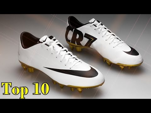 Top 10 Special Edition Football Boots - 2015