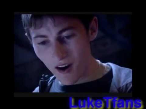 Luke Tittensor's guest role in Casualty