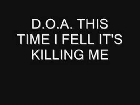 Diablo - D.O.A [Subtitled]