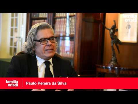 Entrevista a Paulo Pereira da Silva