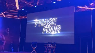 PHASE 4 TRAILER LEAKED AT D23 Disney Event