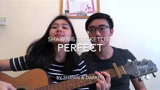 Perfect Cover - Shawn & Darren