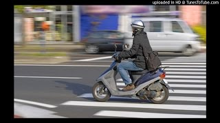 Foot Sniffer Flee's On Scooter and More Stupid News