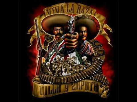 Kid Frost- Pancho Villa