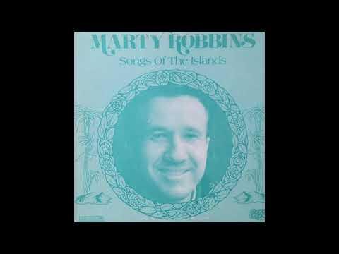 Marty Robbins Crying Steel Guitar Waltz