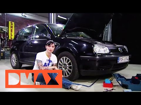 Der Caddi | Der Checker | DMAX Deutschland from YouTube · Duration:  5 minutes 3 seconds