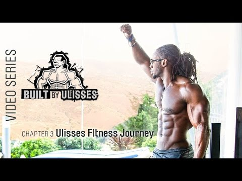 Ulisses Jr. JOURNEY TO SUCCESS – MOTIVATION *BUILT BY ULISSES – Chapter III