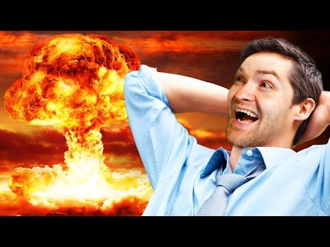 ВСЕ БОМБЫ СБРОШЕНЫ! ► Nuclear Business