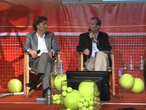 Eurosport Debate: Tennis 3.0, can tennis reinvent itself to grow in the digital era?