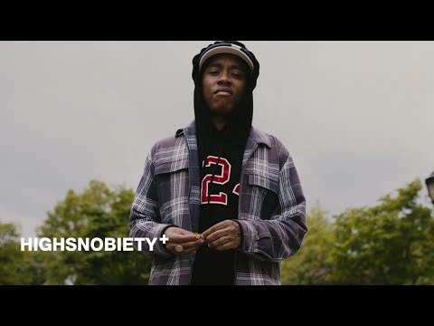 The Musician's Musician: How Rejjie Snow Crosses Cultures to