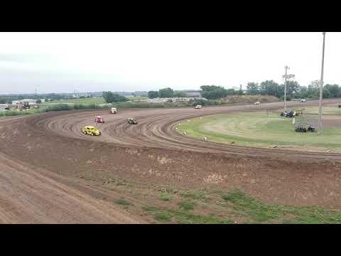 8.9.19 Heat 1 Marshalltown Speedway