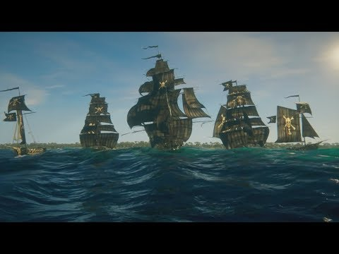 Pride of Bedlam - Hoist the Colors (Pirates of the Caribbean cover)