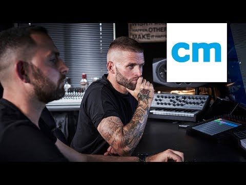 Producer Masterclass | Gaist | Part 1 of 2