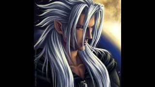 Repeat youtube video Kingdom Hearts II Music - A Fight to the Death