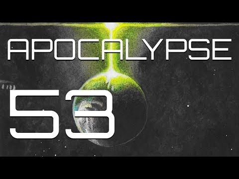 Stellaris 2.0 - Let's Play Apocalypse  - Part 53 - But...W..Why?
