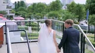 видео Организация свадьбы во Франции