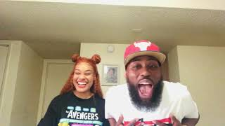 This guy is amazing! Chris Stapleton Tennessee Whiskey 🥃 REACTION (GOT JUICY) 💦