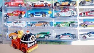 видео Игрушечные парковки. Детская игрушка парковка машин