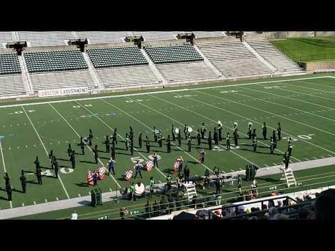 Caddo Mills High School Band 2019