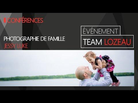 Team Lozeau - Photographie de famille