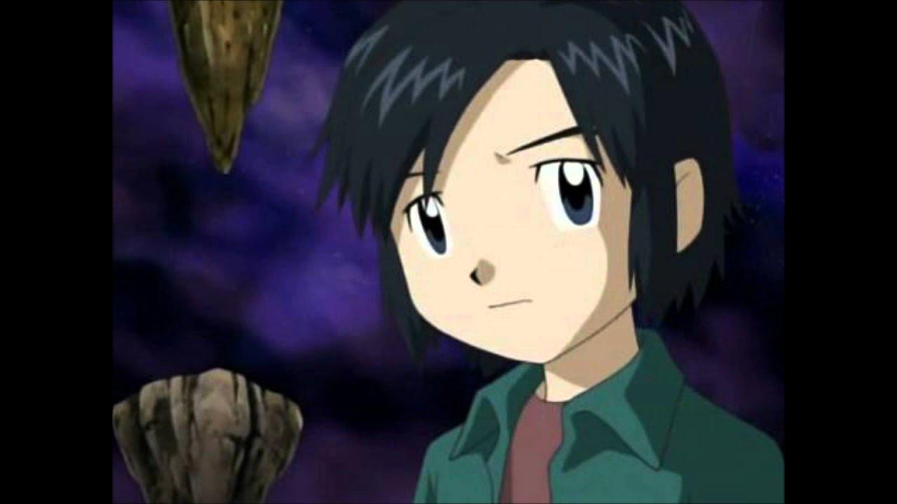 Digimon Frontier Soundtrack Yami No Theme Kouichi