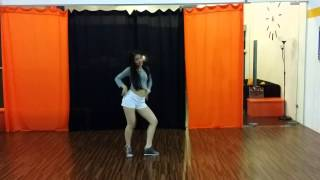 Shake It - Sistar (Cover by Britney...
