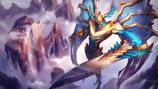 League Of Legends Aatrox ARAM