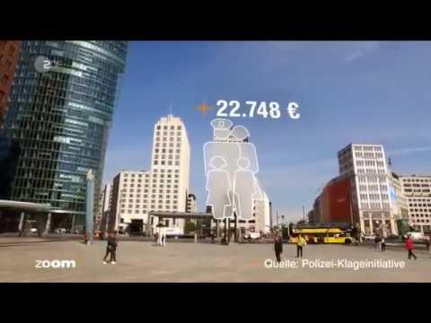 Doku  Soziale  ZDF Zoom - Ungerechtigkeit   Hartz 4 Empf  + Flüchtlinge haben mehr!
