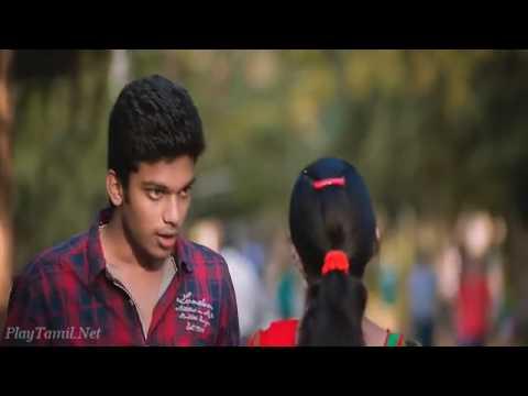 Kadhal Kan Kattude Love Prapose