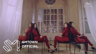 Red Velvet 레드벨벳_Be Natural (feat. SR14B 'TAEYONG (태용)')_Music Video mp3